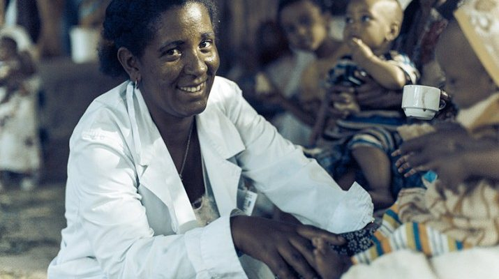 Gender Support to the Ethiopian Ministry of Health