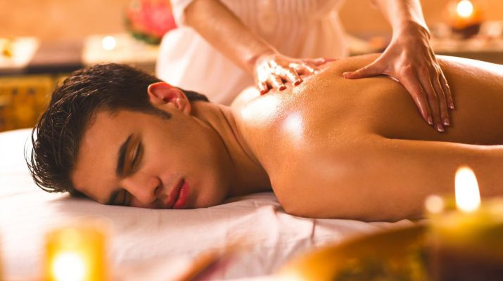 Top 5 Benefits of Regular Massage