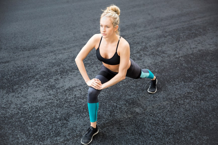 3 Smart Ways to Maximize Your Workout