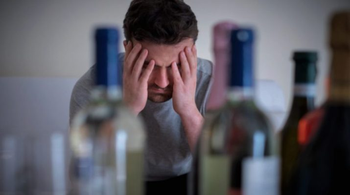 Drinking Alcohol Can Help Recall Information