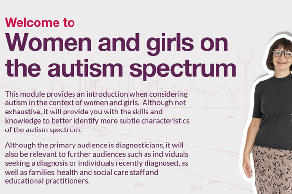 Empower Women And Girls With Autism