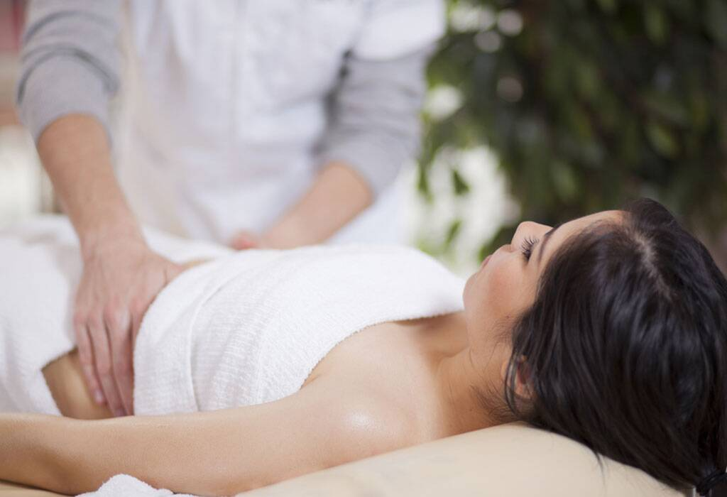 Facing Sleep Problems Massage Therapy to Rescue