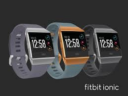 Fitbit Surpass