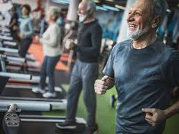 Fitness May Impact Risk Of Colorectal, Lung Cancer And Survival After It