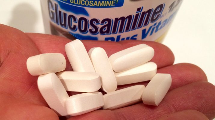 Glucosamine Supplements Good For Heart Health