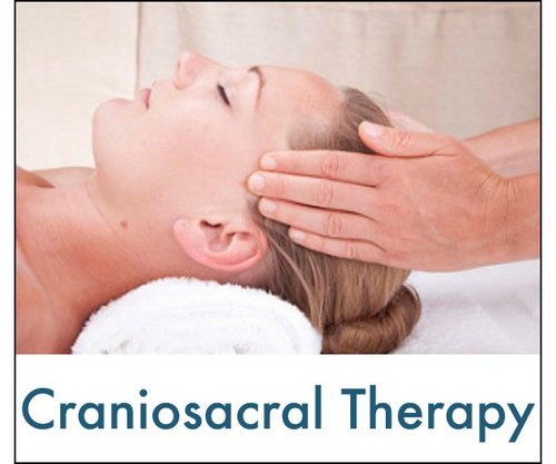 Importance of Craniosacral Therapy