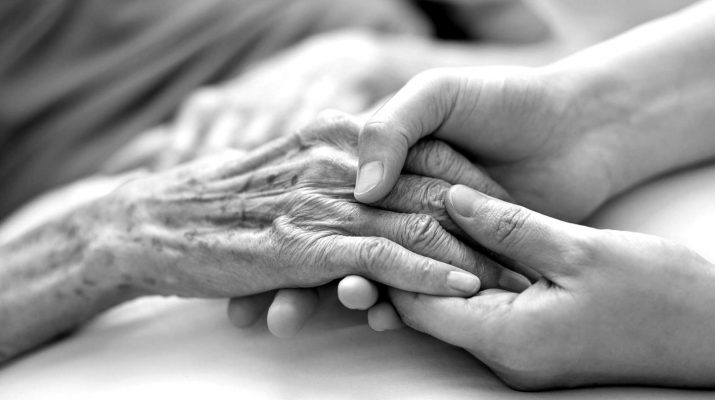 Massage Can Help the Elderly People Positively