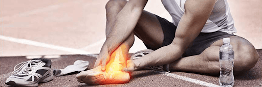 Massage for Sports Injury