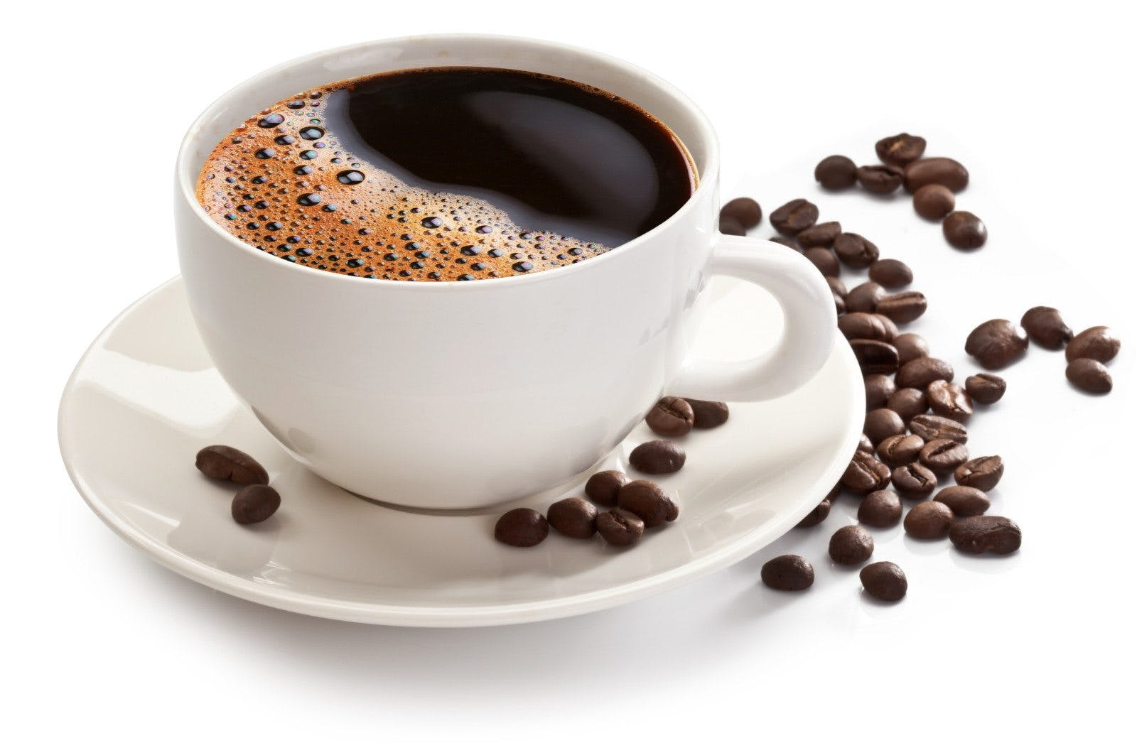 People Addicted To Coffee Detect Smell Of Coffee Faster