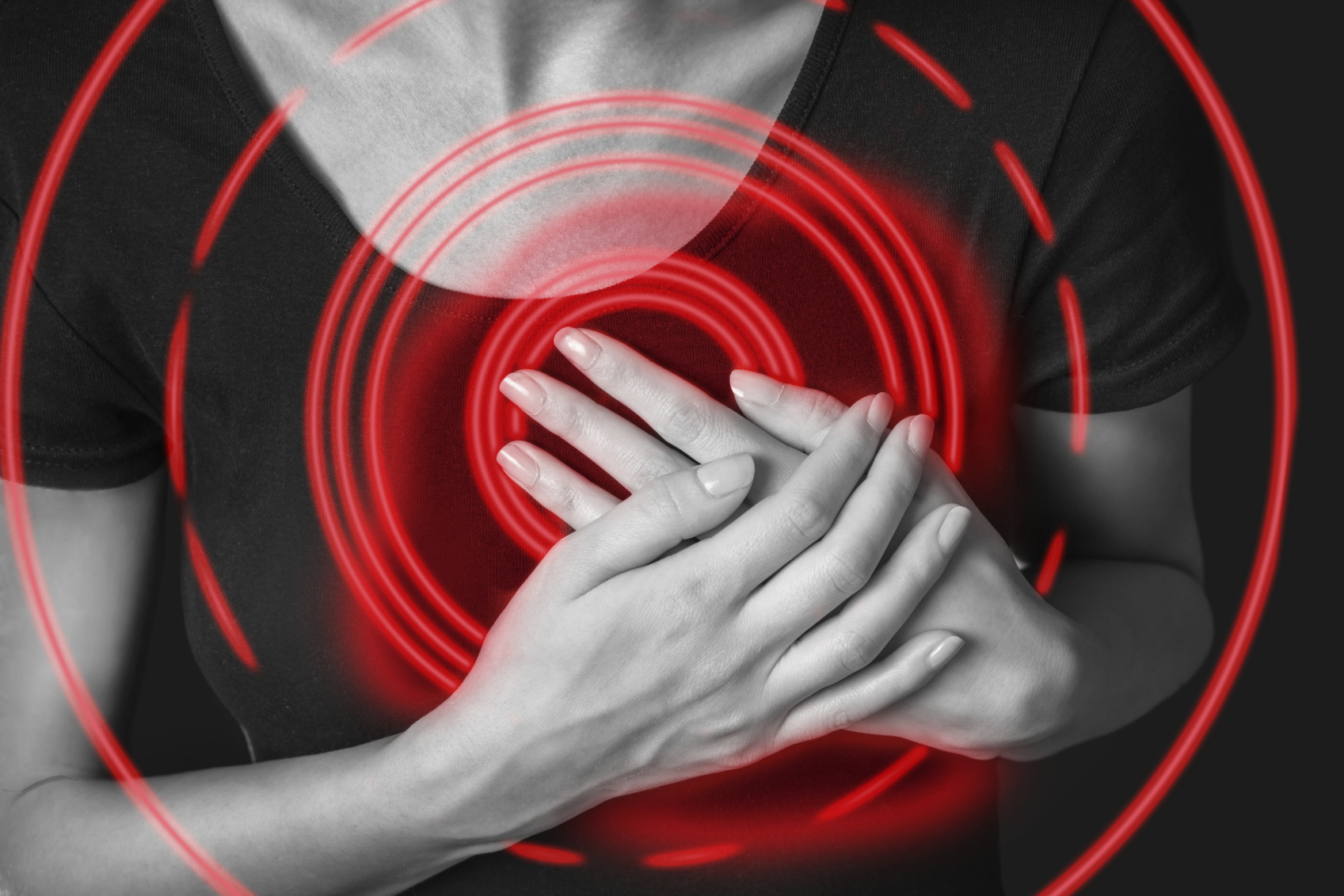 Possibility Of Heart Attack Symptoms