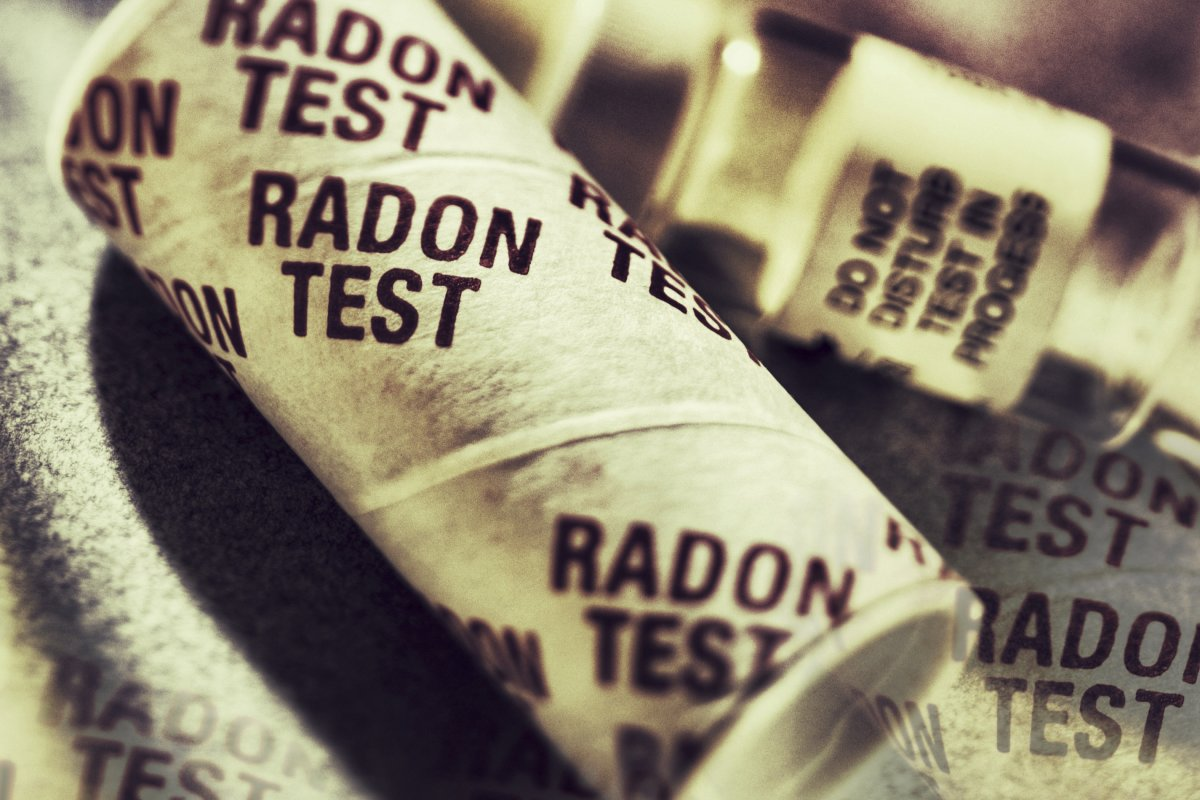 Radon Exposure Linked To Breast, Lung Cancer