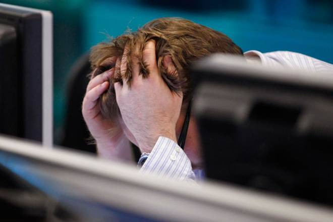 Sudden Financial Loss Can Result In Death