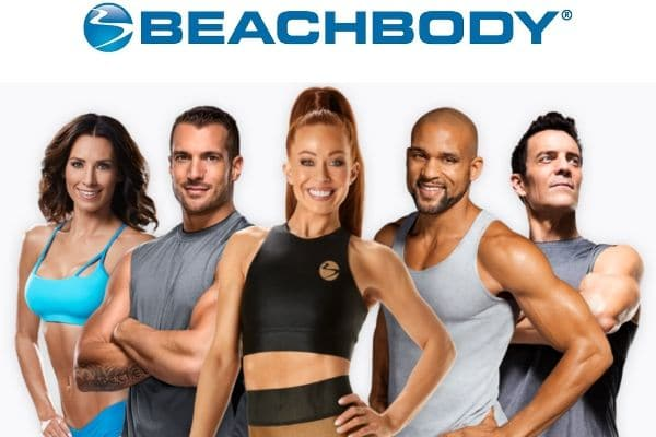 Top 10 Beachbody Workouts