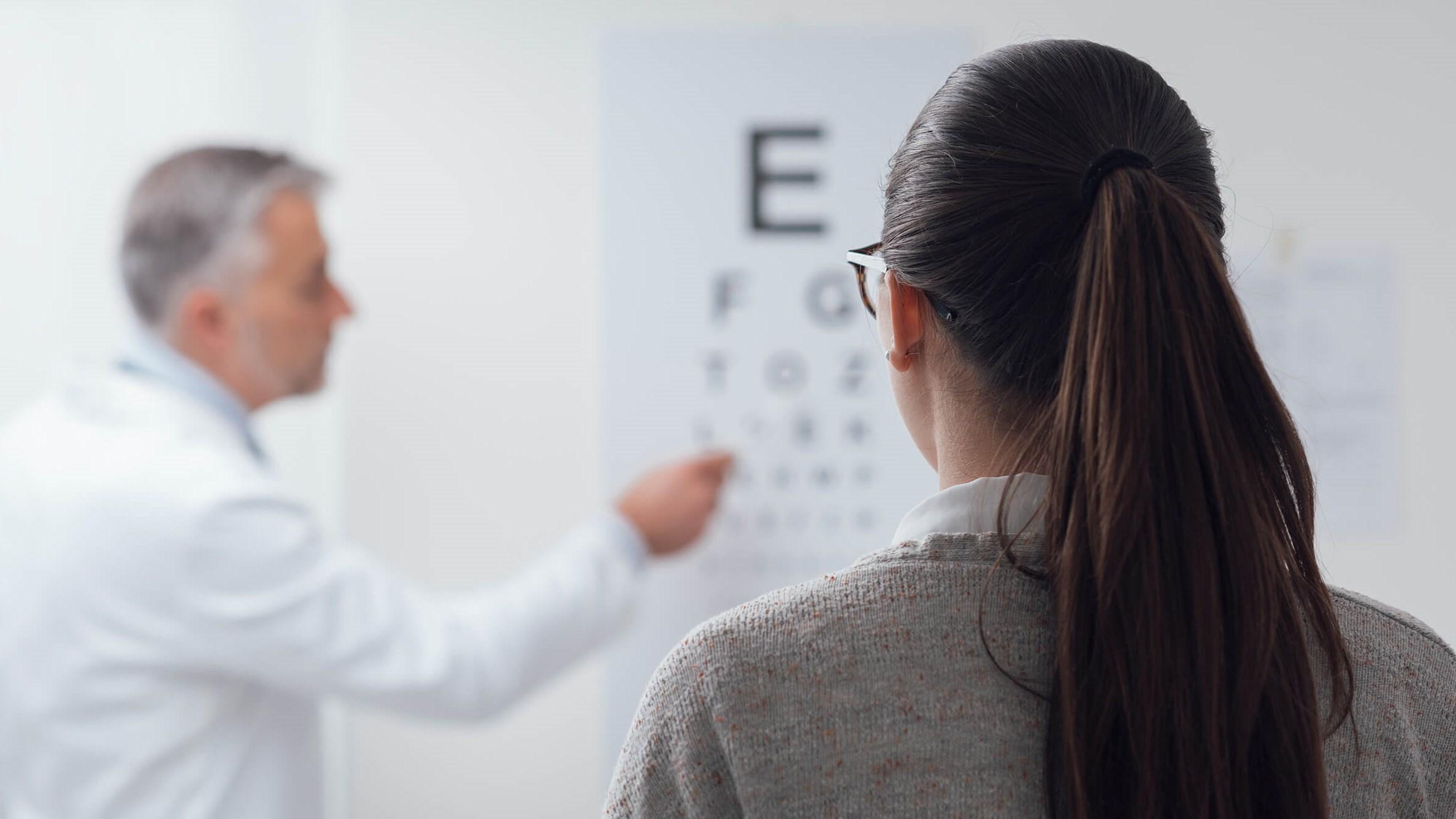 Uncontrolled Diabetes Weakens Your Eyesight