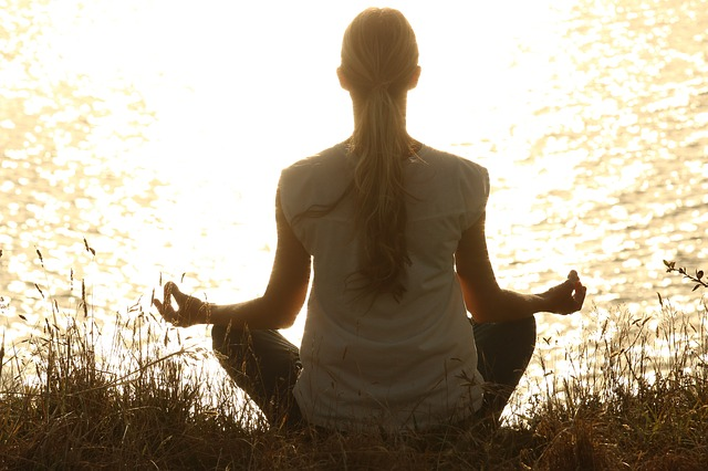Yoga is fantastic for your mental health and well-being