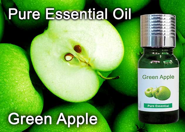 green-apple-essential-oil