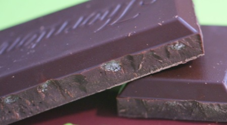 Foods That Help To Relieve Stress-Dark chocolate