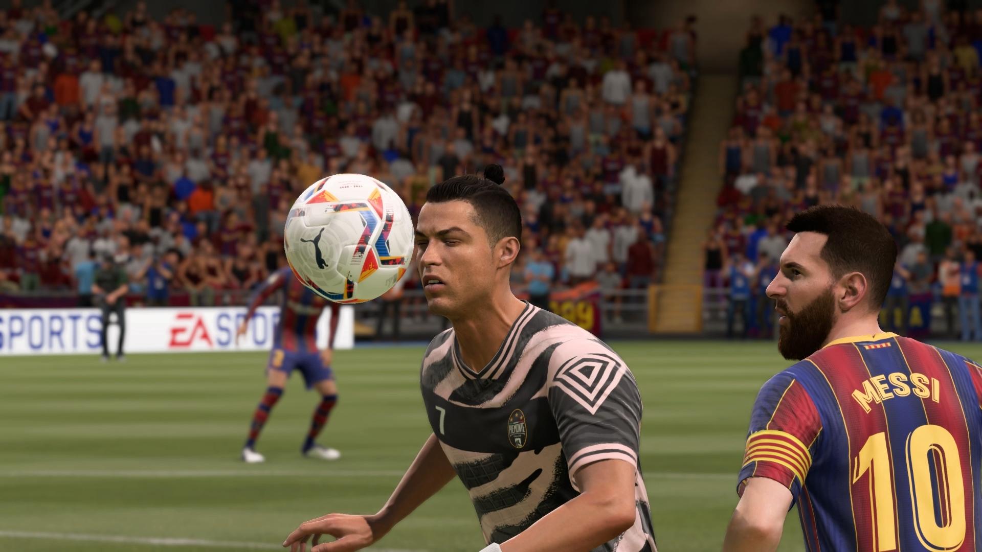 Best Defenders & Fullbacks To Buy In FIFA 21