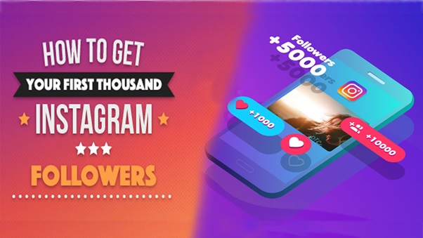 1000 Free Instagram Followers Trial