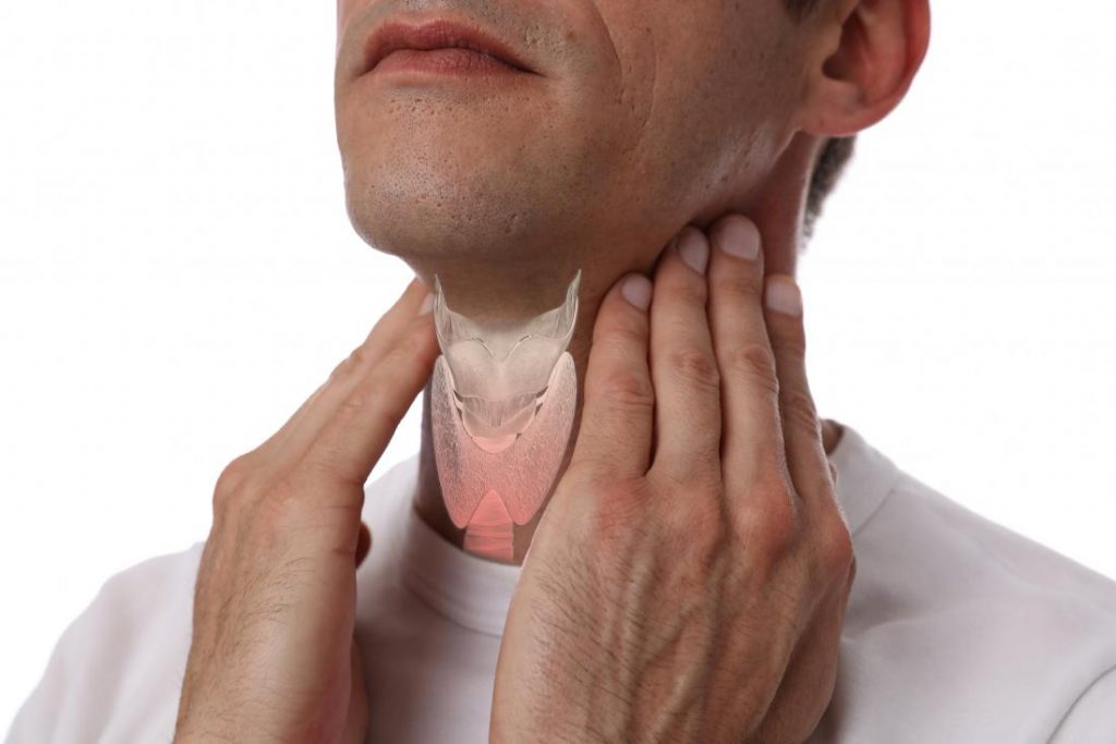 Best Home-remedies to cure Thyroid