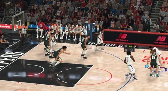 NBA 2K21 Offensive & Defensive Tips and Controls