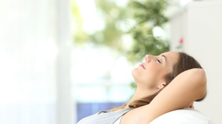 8 Ways To Purify Indoor Air