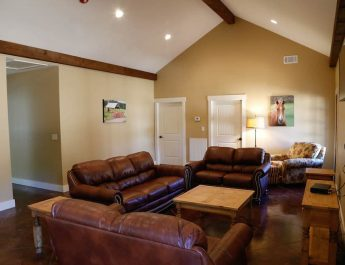 Benefits of A Sober Living Facility