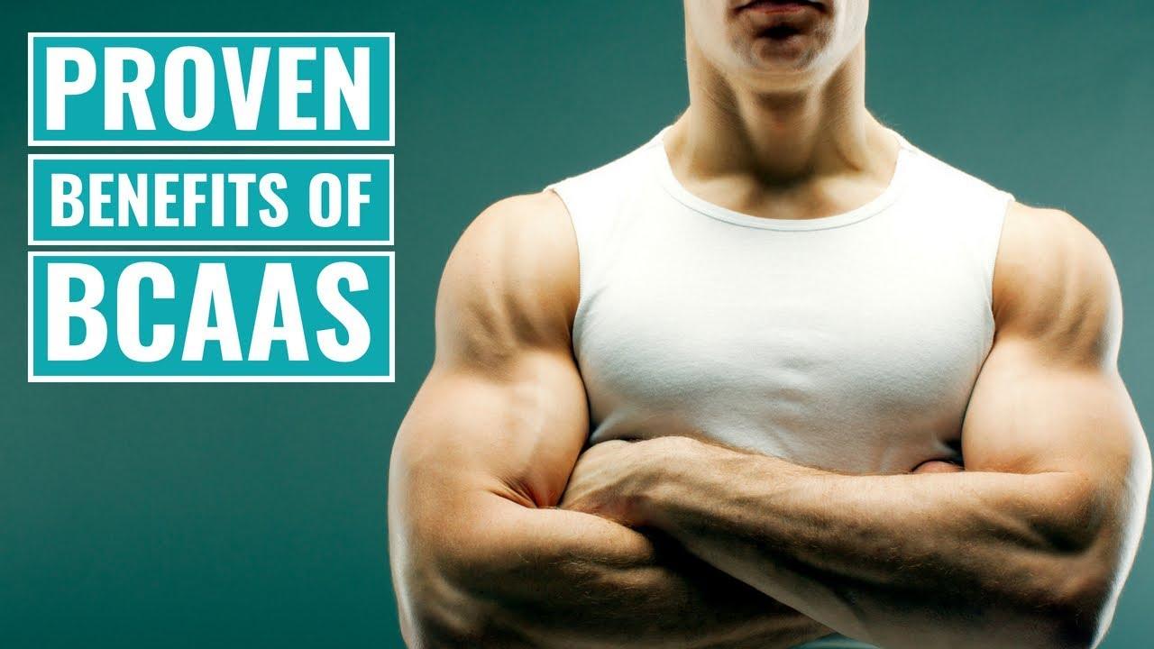 Benefits of BCAAs