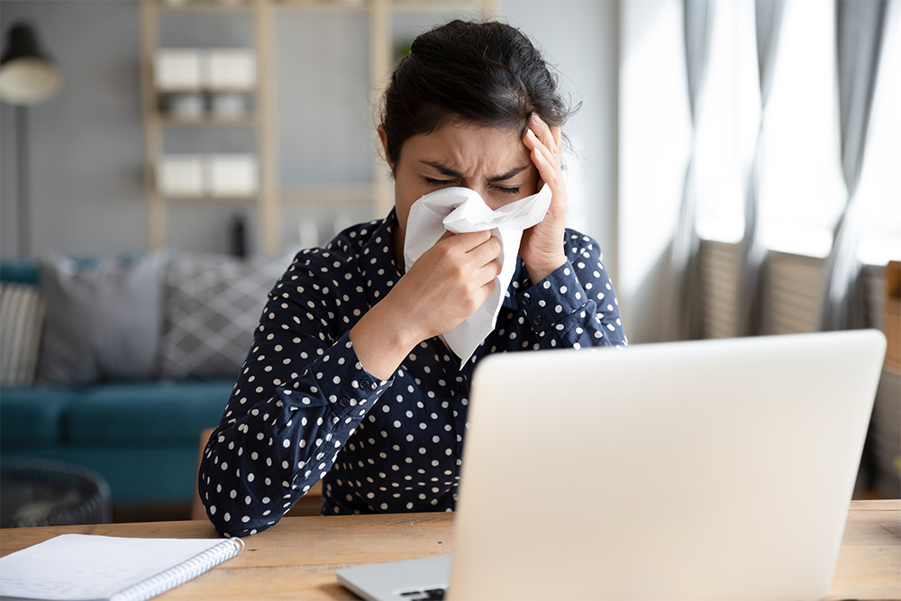 Potential Signs Of A Weakened Immune System